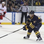 Sabres expect more goals from Gerbe