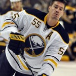 Hecht likely finished with Sabres