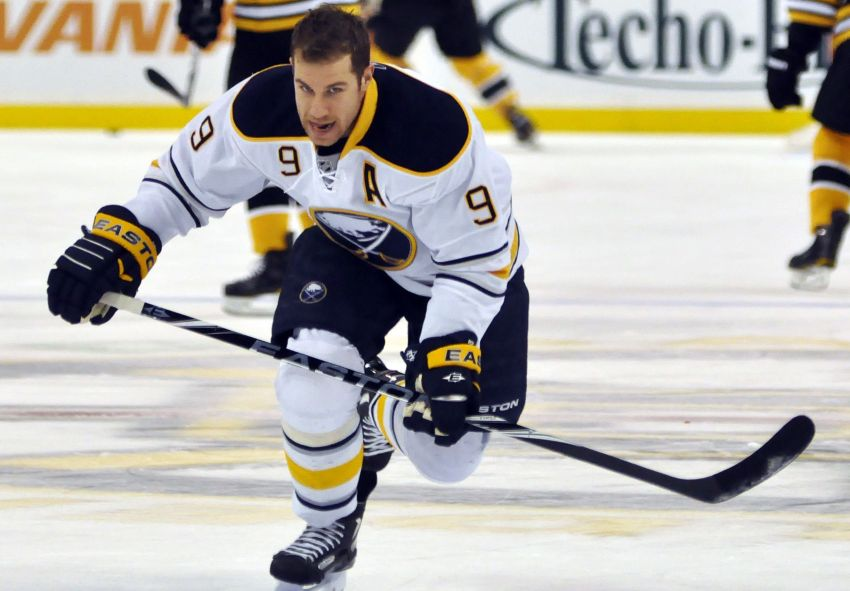 Sabres' disappointing season could claim victims