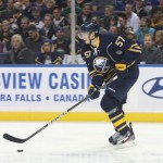 Sabres' Myers no longer NHL's brightest young defenseman