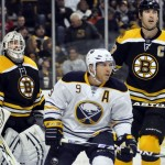 Roy's days with Sabres could be numbered