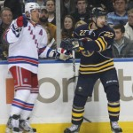 Boyes signs with Isles, leaves Sabres disappointed
