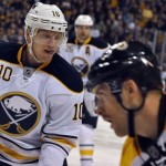 Sabres could be quiet as free agency opens
