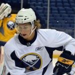 Sabres prospect Gauthier-Leduc could add flash to blue line