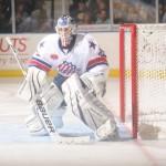 Sabres re-sign Leggio, bring back Mancari for Rochester