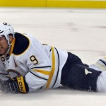 Sabres deal underachieving Roy to Dallas for Ott, Pardy