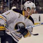 Sabres trying to remain upbeat as lockout practices begin