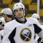 Sabres ink 5 to AHL deals