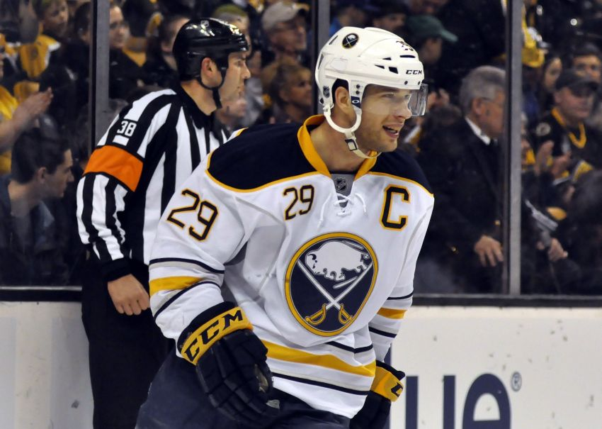 Sabres feel lockout coming, begin making provisions