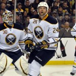 Sabres saw ominous lockout signs long ago
