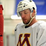 Sabres' Vanek thinking about taking game home to Austria