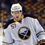 Sabres' Myers signs deal to play in Austria