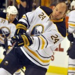 Sabres' Regehr disappointed CBA talks quickly fizzled