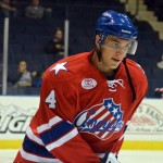 Sabres prospect Tropp likely done for season