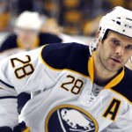 Much went wrong during Sabres' lost season
