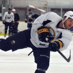 Sabres' Ott worries lockout permanently damaging NHL