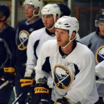 Sabres' Ott wonders if lockout making NHL into 'second-tier league'