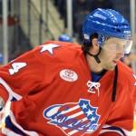 Amerks send former top defense prospect Schiestel to ECHL