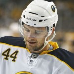 Sekera's return could force a Sabres defenseman out