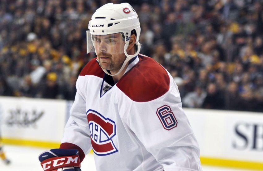 Former Sabres defenseman Spacek retires from NHL