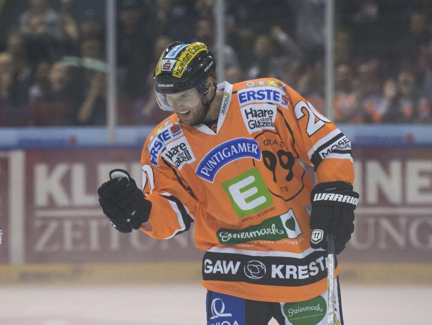 Sabres' Vanek happy with short Austrian stint