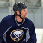 Sabres' Weber signs with Norwegian club