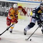 Shoulder injury ices Switzerland stint for Sabres' Ennis