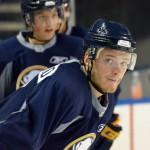 Reports: Sabres to keep Grigorenko in junior