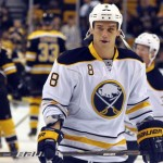 Latest cancellations frustrate Sabres' McCormick