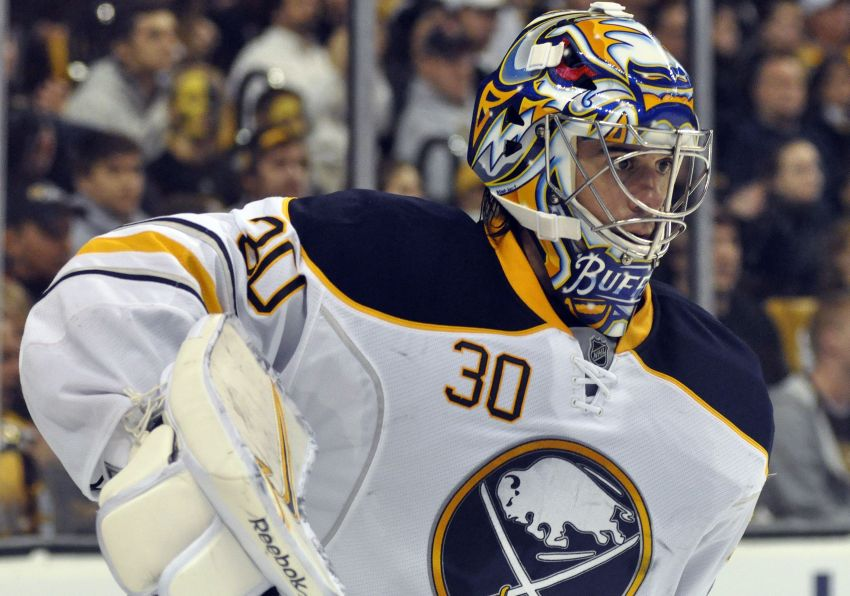 Sabres' Miller has long history of displaying passion