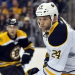 Sabres' Regehr still optimistic for season despite recent blowup
