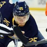 Grigorenko, Ott impress in Sabres debuts