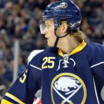 Sabres' Ruff on Grigorenko's fourth appearance: 'I burned up a game'