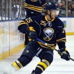 Sabres still undecided on Grigorenko's future
