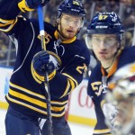 Sabres waiting to make decision on Grigorenko's future