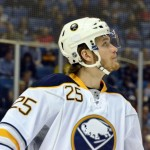 NHL lockout helped Grigorenko stick with Sabres