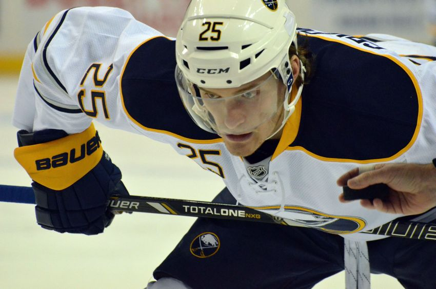 Lockout helped Grigorenko develop into NHL talent