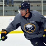 Sabres' Hecht thrilled about return: 'Everything worked out'