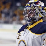 Sabres' Miller had doubts NHL season would be played