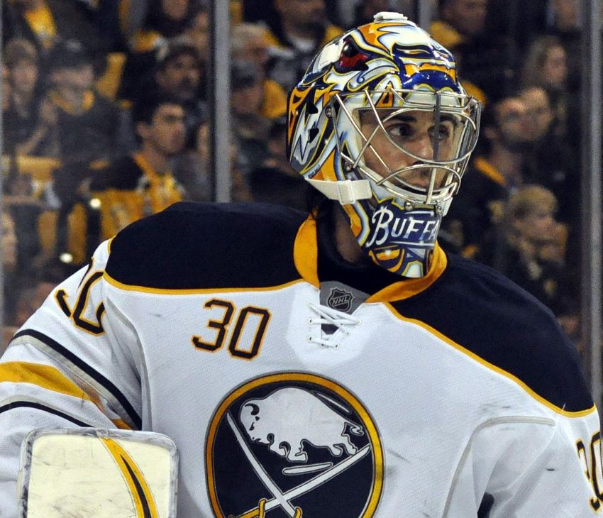 Sabres' Miller believes 'hockey will be OK' after long lockout