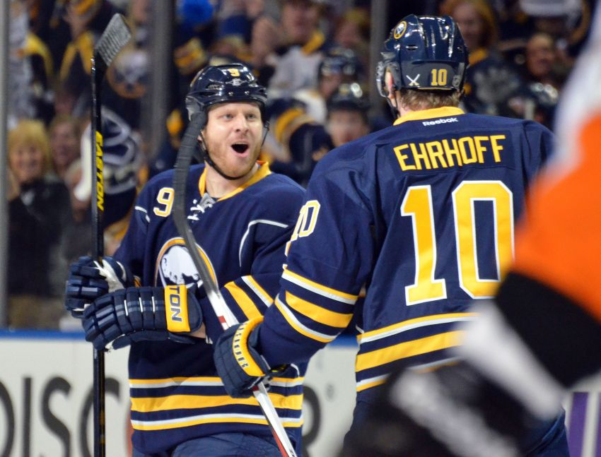 Sabres looking to break 5-game skid against Leafs at ACC