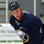 Report: Sabres place Pardy on waivers