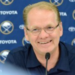 Sabres apologize for lockout, thank fans for patience