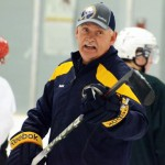 Sabres' Ruff readying for hectic season ahead