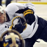 Sabres' 48-game schedule will be dizzying