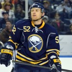 Sabres' Sulzer hoping to parlay late-season play into regular duty
