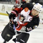 Ellis clears waivers, will go to Amerks