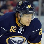 Sabres' Foligno lucky he wasn't scratched earlier