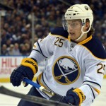 Grigorenko set to return; Leino skates, wants Sabres to have 'higher demands'