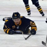 Banged-up Sabres could be down more players Tuesday